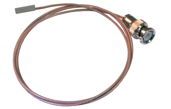 2-pin to BNC cable