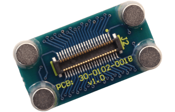 EIB-36-QC to HS-36 Adapter