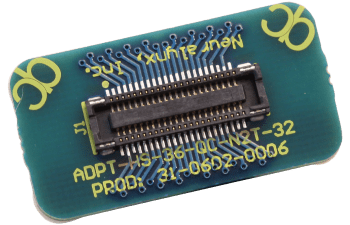 ADPT-HS-36-QC-N2T-32 adapter from Neuralynx.