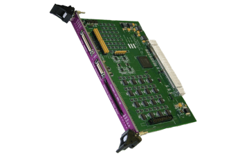 Digital Reference Selector Board (DRS-36)