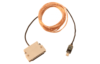 HS-16-CNR-LED-MDR50 headstage from Neuralynx