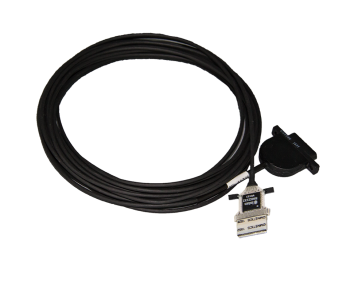 HS-32-mux multiplexing headstage with Video Tracking LEDs from Neuralynx