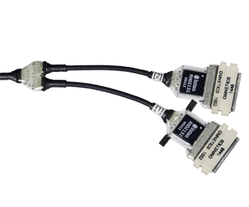 HS-64-mux-LED multiplexing headstage with video tracking LEDs from Neuralynx