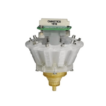 Halo-10 (Omnetics Style Connector)
