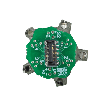 Halo-5 microdrive from Neuralynx for small rodent neuro research