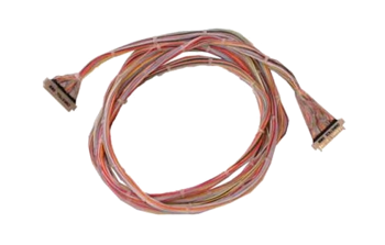 Omnetics 44 Fine Wire Tether
