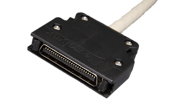 MDR50 connector of Tether Extension