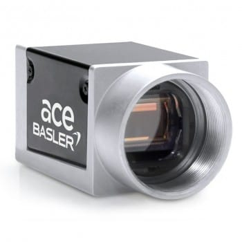 Color Video Tracker Camera